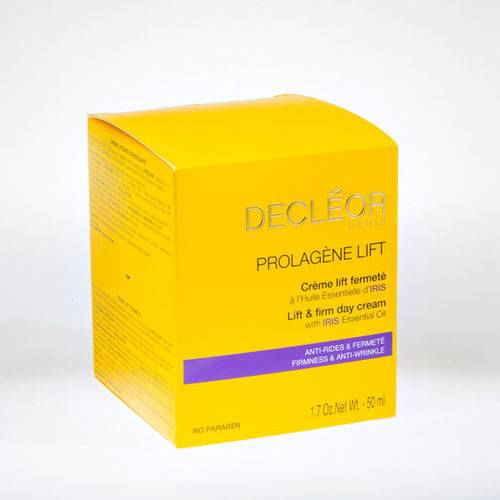 Decleor Prolagene Lift and Firm Day Cream Normal 50ml