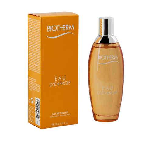 """Biotherm """"Biotherm Eau d""""""""Energie body care fragrance 50ml"""""""