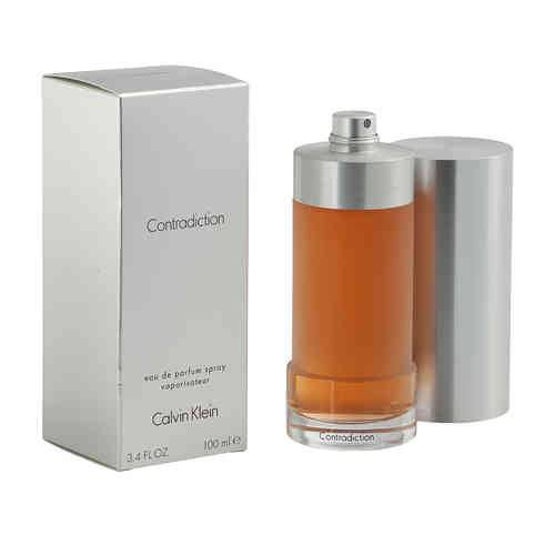 Calvin Klein Contradiction Eau de Parfum (100ml) Spray