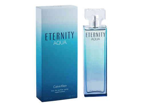 Calvin Klein Eternity Aqua (women) EDP 100ml (spray)