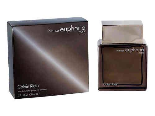 Calvin Klein Euphoria Intense (man) EDT 100ml (spray)