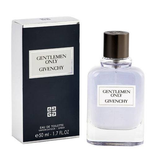 Givenchy Gentlemen Only EDT 50ml (Spray)