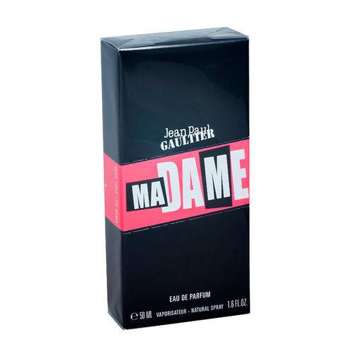 Jean Paul Gaultier Ma Dame EDP 75ml