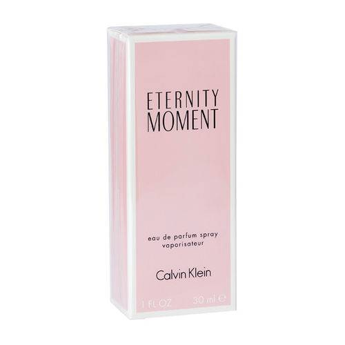 Calvin Klein CK Eternity Moment EDP 30ml
