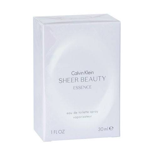 Calvin Klein Beauty Sheer Essence EDT 30ml