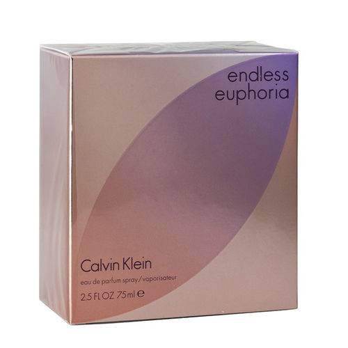 Calvin Klein Forbidden Euphoria EDP 50ml (spray)