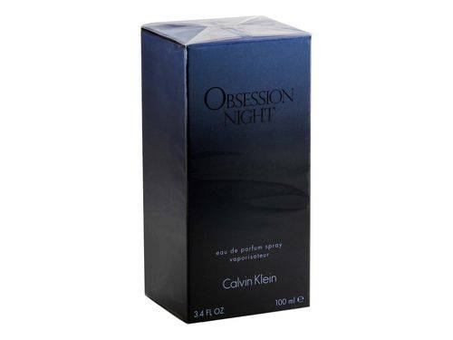 Calvin Klein CK Obsession Night for Woman EDP 100ml