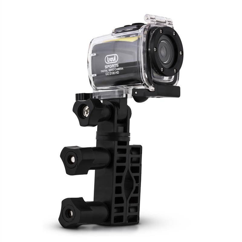 Trevi Go 2100 HD Sports action-kamera keltainen 720P HD 1,3MP