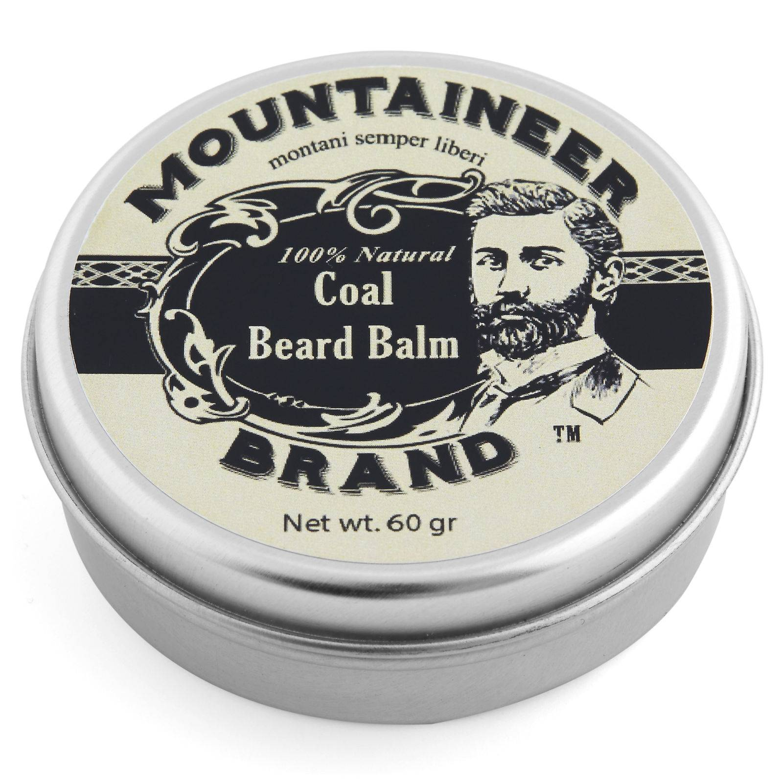 Mountaineer brand Magic Coal -partavoide