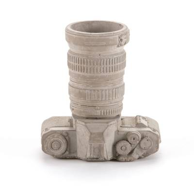 Seletti Concrete Camera S