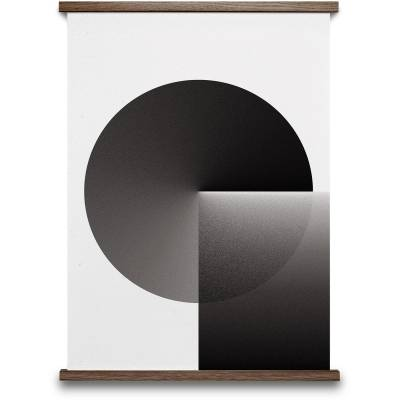Paper Collective EO Shapes 03, 30x40