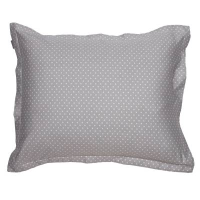 Gant Home Cotter tyynyliina, moon grey