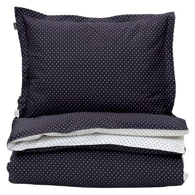 Gant Home Cotter pussilakana yhdelle, sateen blue