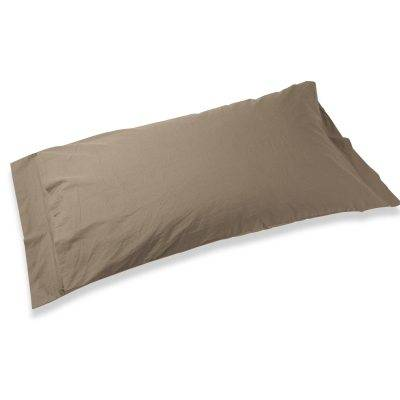 Dirty Linen Dirty C tyynyliina 90x50, olive