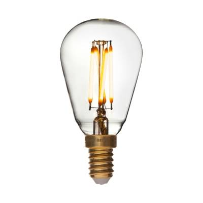 Danlamp Mini Edison LED, E14
