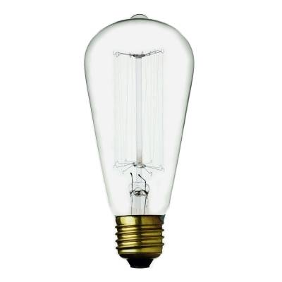 Danlamp Edison Lamp, 60W