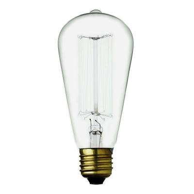 Danlamp Edison Lamp, 40W