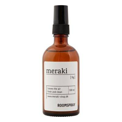 Meraki Room Spray, Fig
