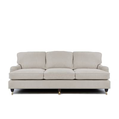 Select21 Mayfair Howard-sohva kolmelle, beige
