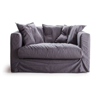 Decotique Le Grand Air Loveseat, harmaa