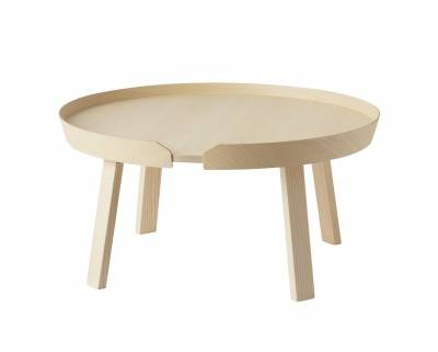 Muuto Around bord XL, saarni