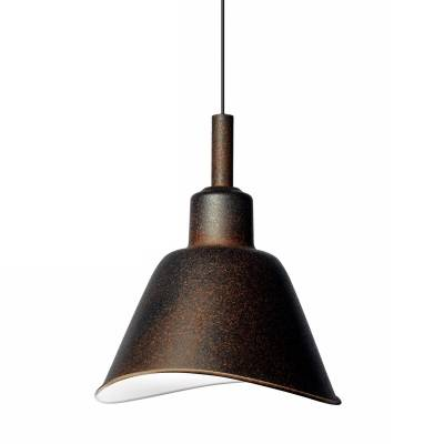 Diesel with Foscarini Smash kattovalaisin, ruoste