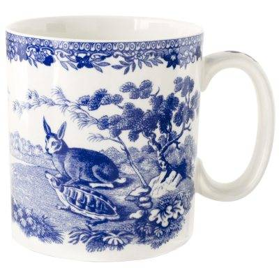 Spode Blue Room muki