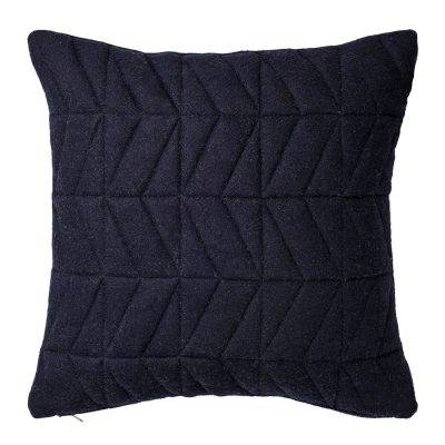 Bloomingville Quilted tyyny, navy