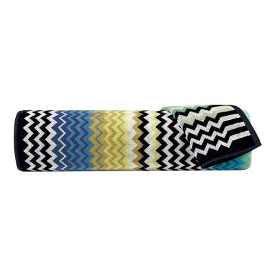 Missoni Home Stan 170 pyyheliina 40x70