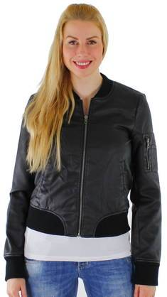 ONLY Takki Only Catalina bomber jacket