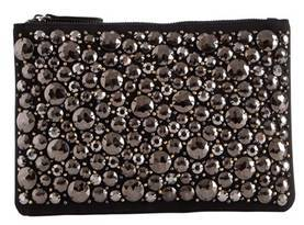 Pieces Laukku Pieces Silvia Clutch