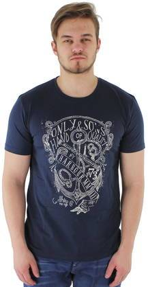 Only&Sons T-paita Harbour