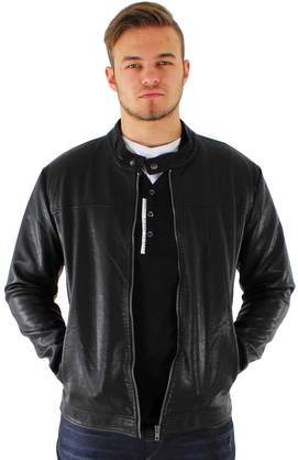 ONLY&SONS Takki Only&Sons Abain jacket musta