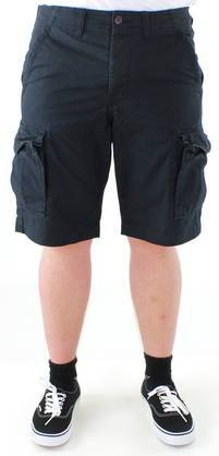 Jack&Jones Preston Shortsit musta