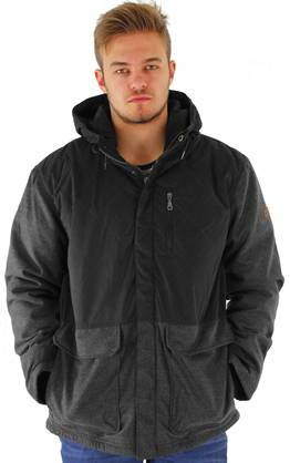Only&Sons Takki Free jacket musta