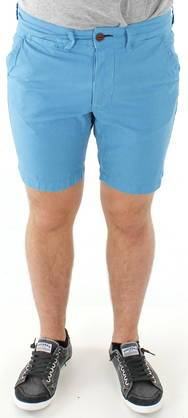 Jack&Jones Shortsit Dean chino blue