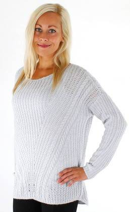 ONLY Neule Only Alisha l/s
