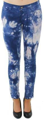 ONLY Jegginsit Only Duffy tie dye