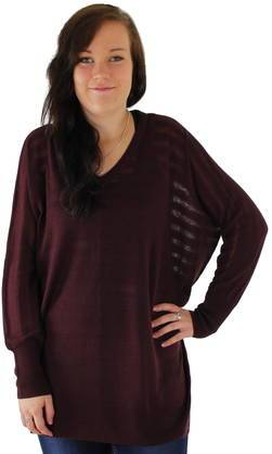 ONLY Neule Only Invisible l/s oversize