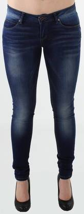 Only farkut Carrie low skinny jeans