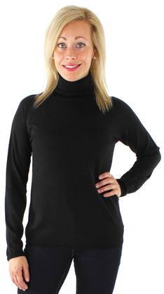 Only Neule Passion win l/s rollneck