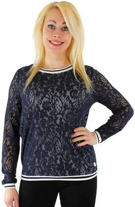 Only Paita Natalee l/s lace