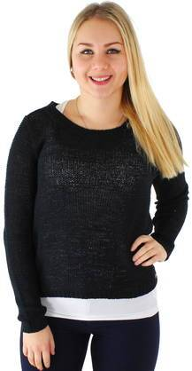 Only Neule Geena xo pullover