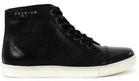 Jack&Jones Tennarit Jack&jones JJ Union Mid Leather