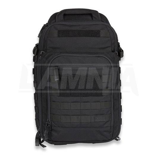 5.11 Tactical All Hazards Nitro Backpack reppu, douple tap