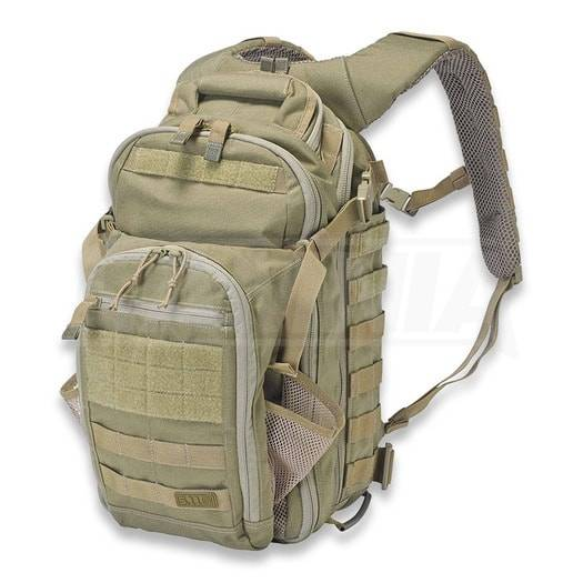 5.11 Tactical All Hazards Nitro Backpack reppu, sandstone