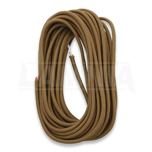 Live Fire Gear 550 FireCord 7,5m Coyote Brown