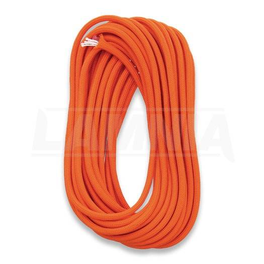 Live Fire Gear 550 FireCord 7,5m Safety Orange