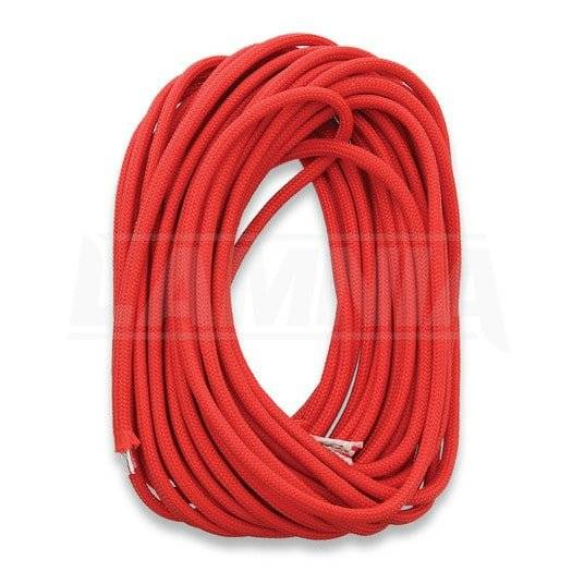 Live Fire Gear 550 FireCord 7,5m Red