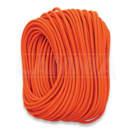 Live Fire Gear 550 FireCord 30,5m Safety Orange
